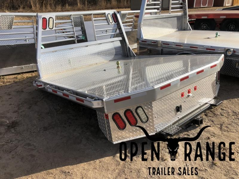 2020 Zimmerman 6000XL-84X84 Truck Bed