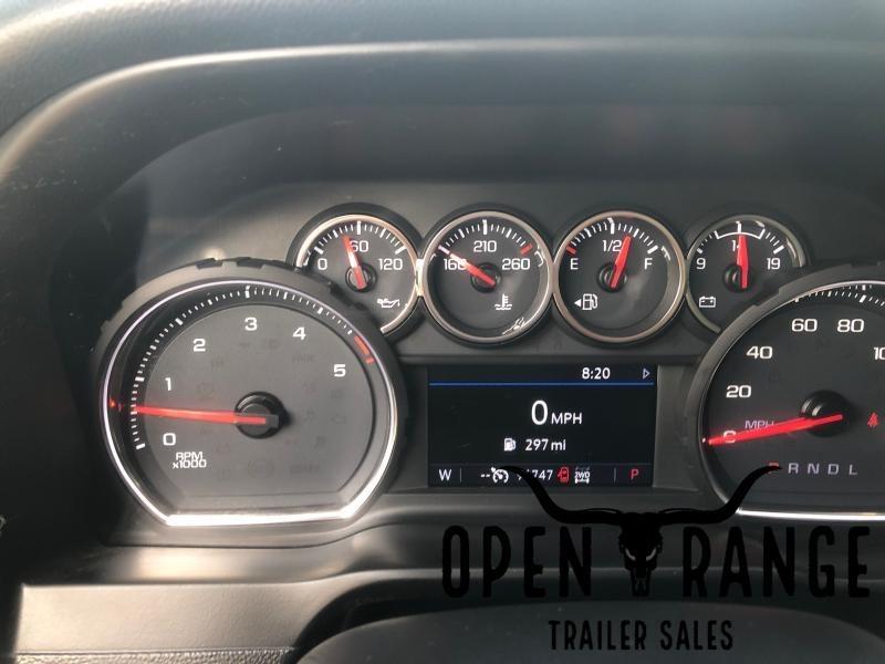 2020 Chevrolet 2500 HD Truck