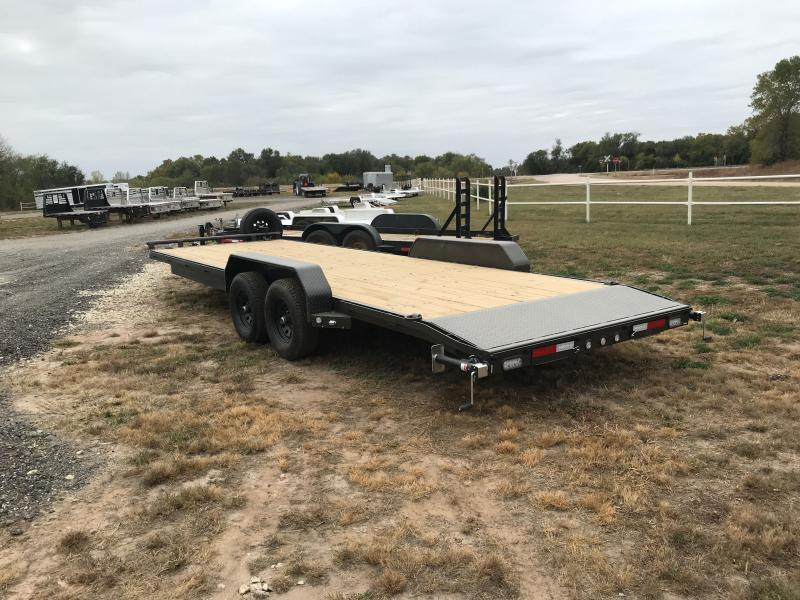 2021 MAXXD C5X Car / Racing Trailer