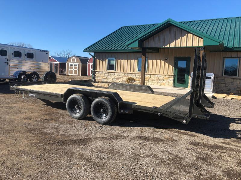 2021 MAXXD C5X Equipment Trailer