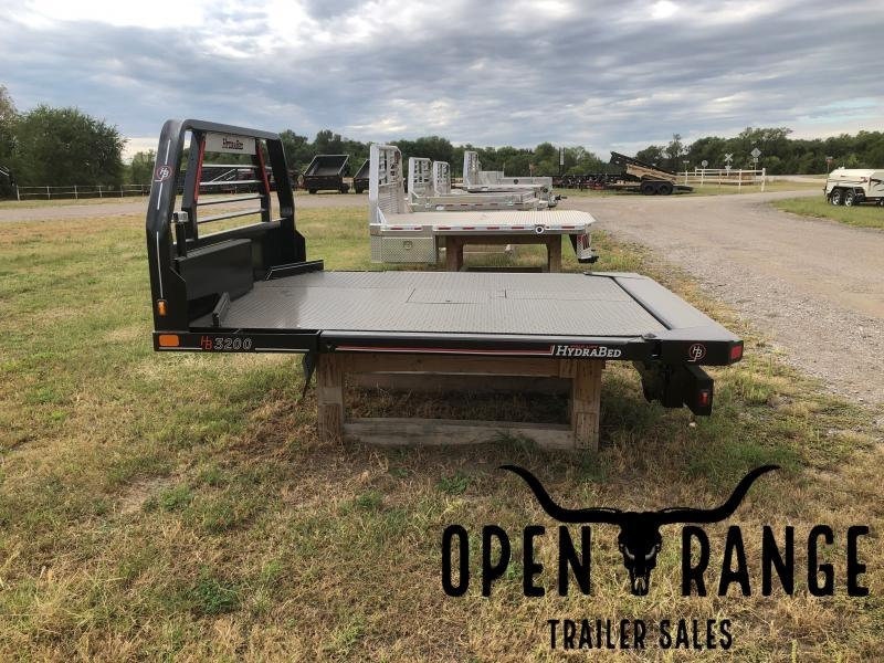 2021 HydraBeds HB-3200 Truck Bed
