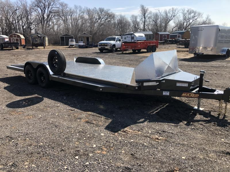 2020 MAXXD N6X Car / Racing Trailer