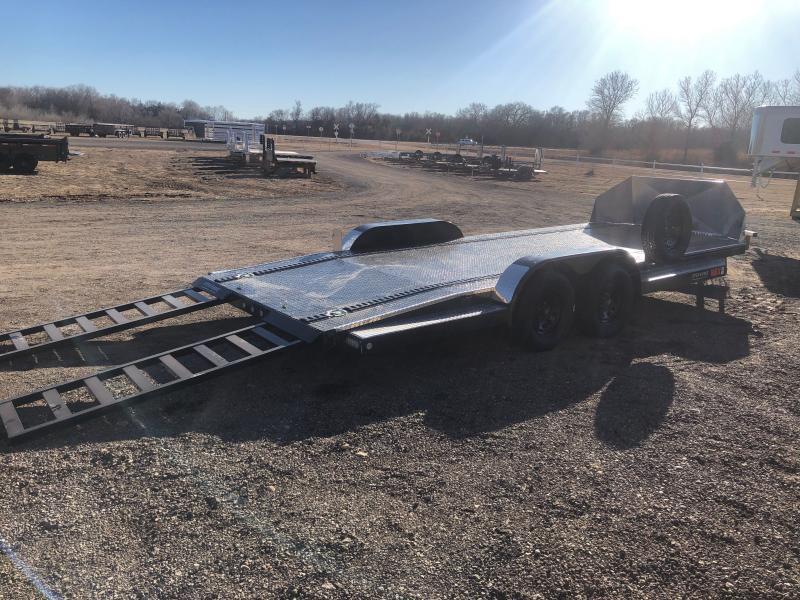 2021 MAXXD N5X Car / Racing Trailer
