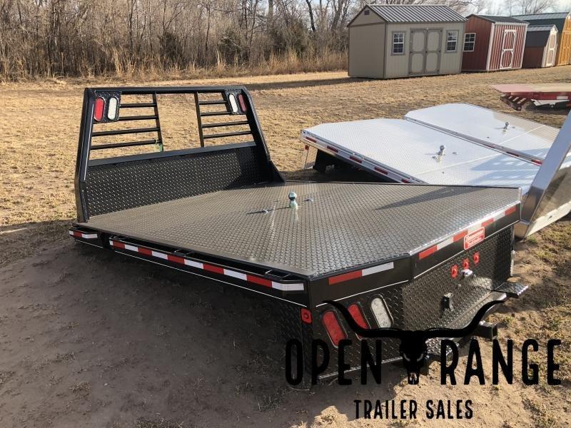 "2020 Zimmerman 3000 XL 84""X102"" Truck Bed"