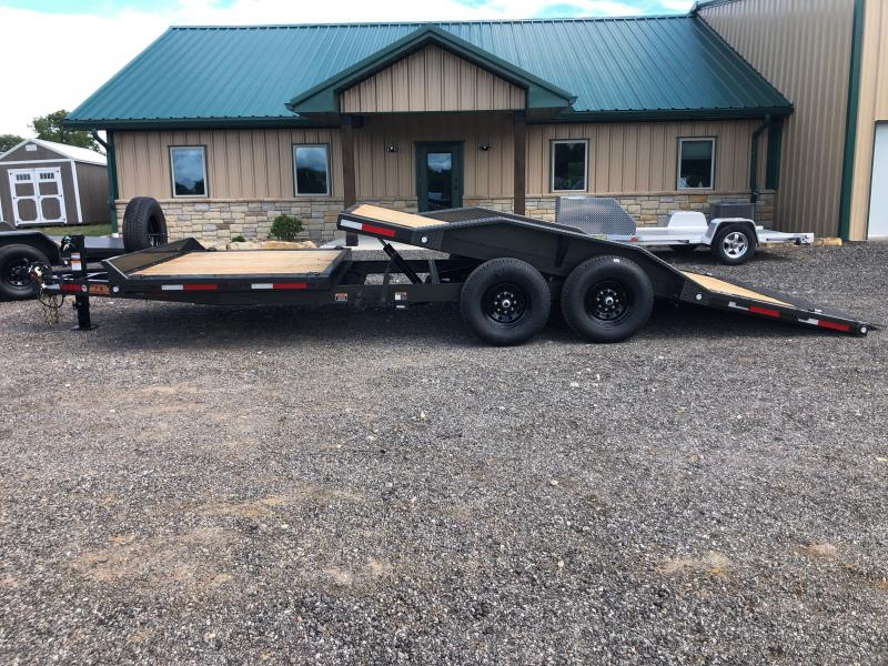 2020 MAXXD G6X Equipment Tilt Trailer