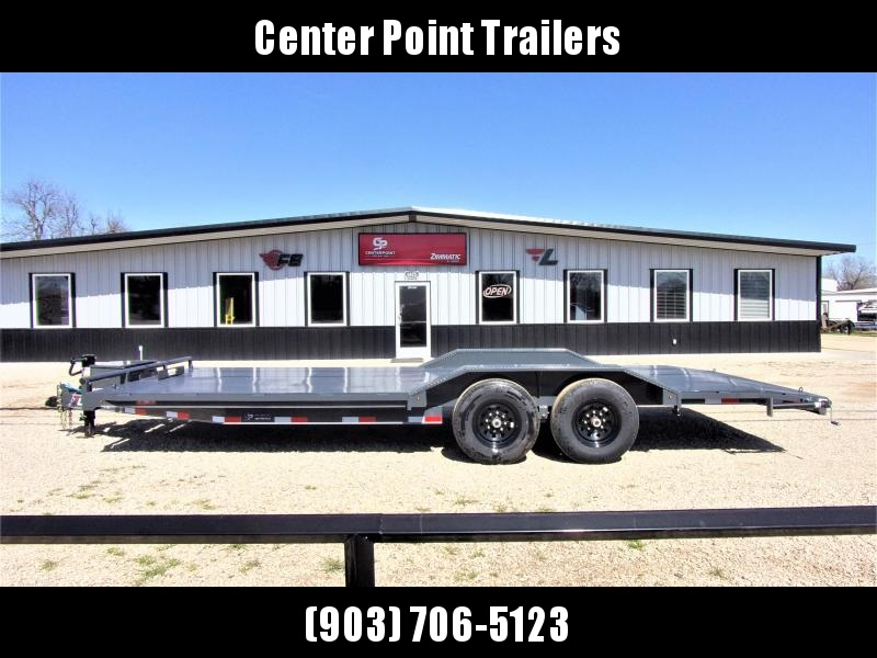 "2021 LAMAR 102"" X 22' EQUIPMENT HAULER GVWR 14K"