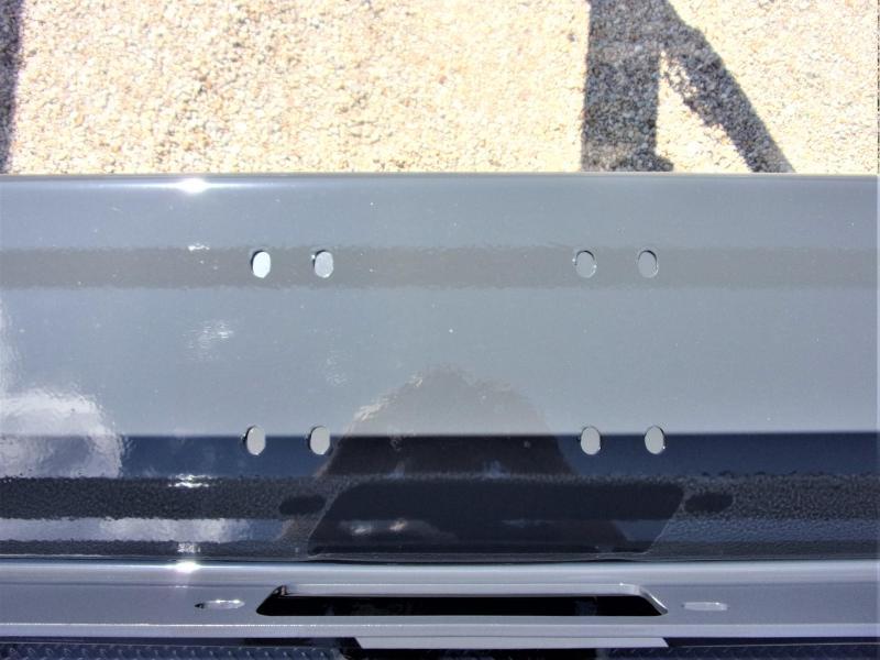"2021 LAMAR 102"" X 38' HD GOOSENECK LOWBOY / CAR HAULER GVWR 14K"