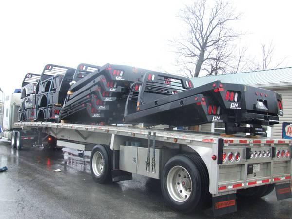 2021 CM Truck Bed