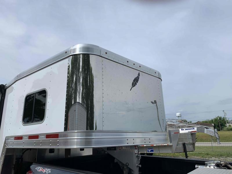 2021 Featherlite 2021 3 horse LQ model 7821 Horse Trailer