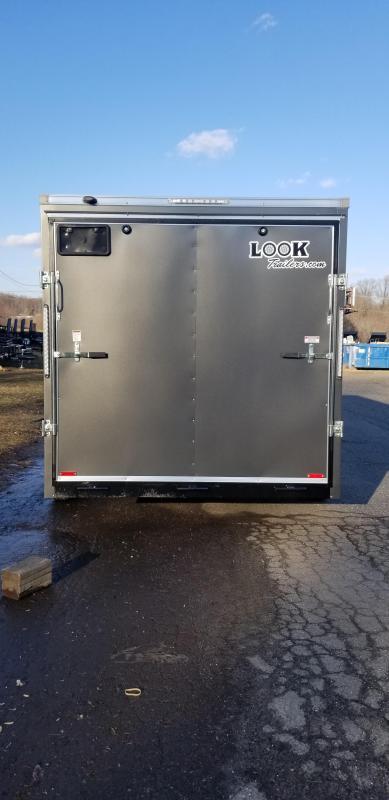 7 x 16 Look ST DLX Cargo  7k