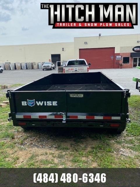 7 x 12 BWISE Low-Pro Dump 12k