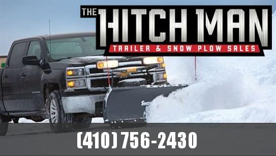 SnowEx Regular Duty (RD) Plow