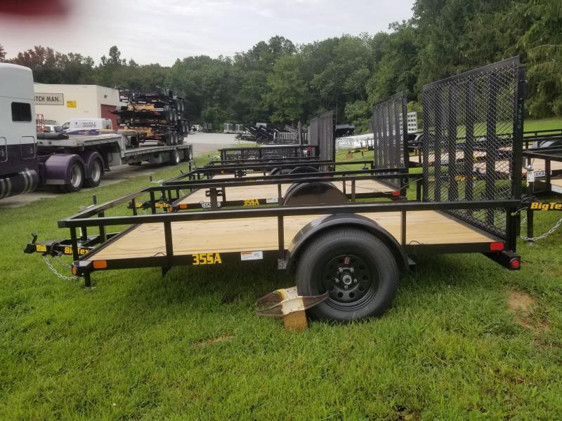 "6'5"" x 10 Big Tex Utility 3k"