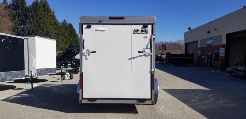 6 x 12 Car-Mate Sportster Cargo 3k