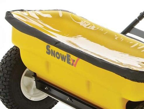 SnowEx Walk-Behind Drop Spreaders