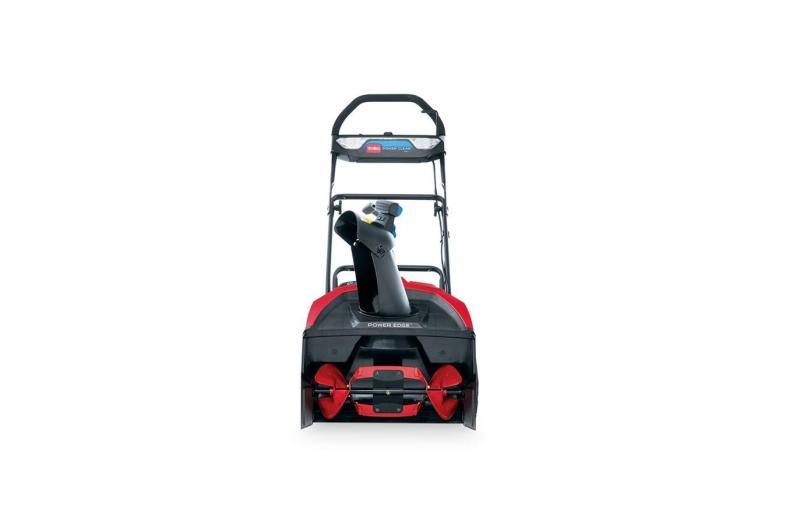 Toro 39901 Power Clear 60v Cordless e21 (7.5ah Battery) Snow Thrower