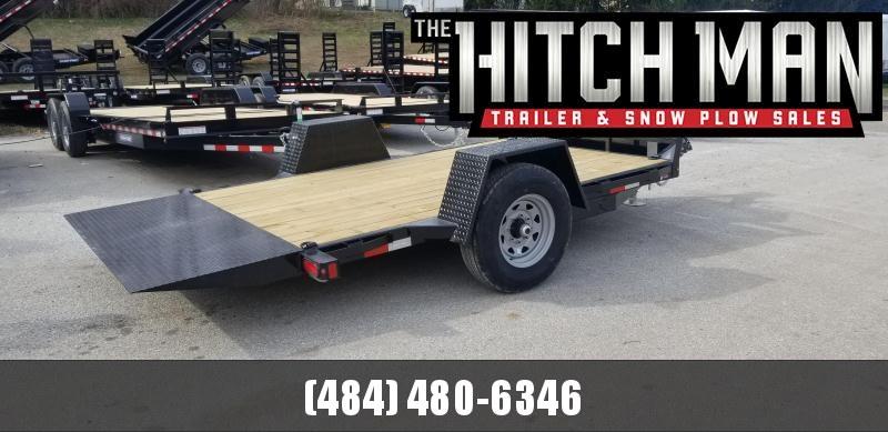78in x 12 Sure-Trac Tilt Bed Equipment 7.8k