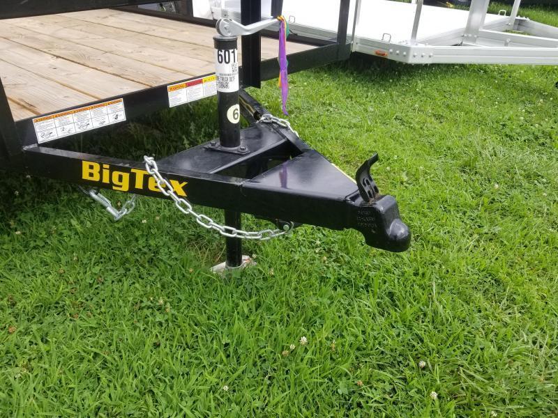 6.5 x 12 Big Tex Utility 3k