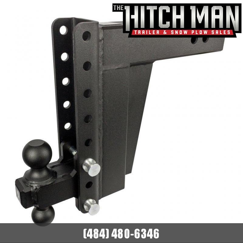 2021 BulletProof Hitches 3.0 EXTREME DUTY 10 DROP/RISE HITCH