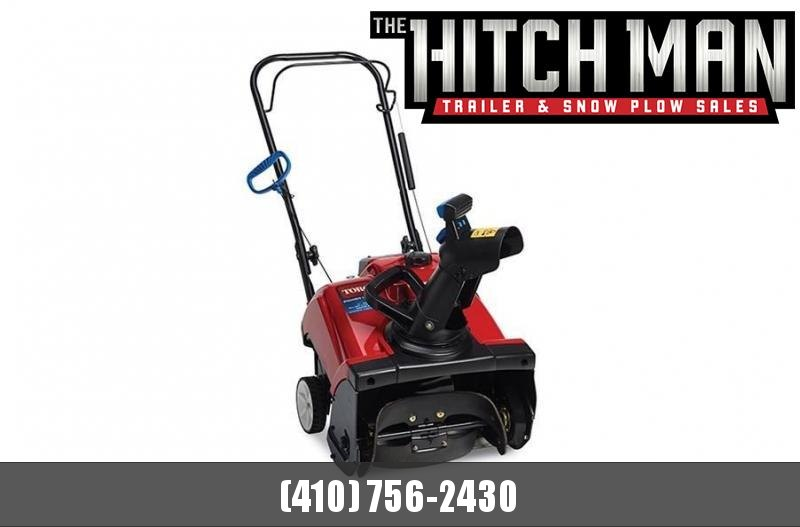 Toro 38472 Power Clear 518 ZR Snow Thrower