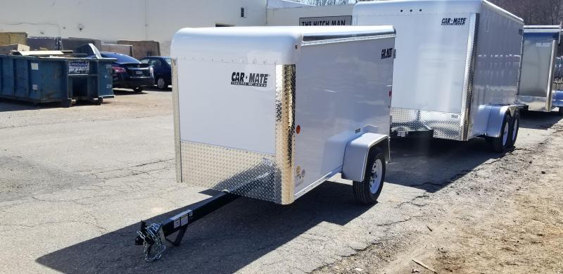 4 x 8.5 Car-Mate Custom Cargo 2k