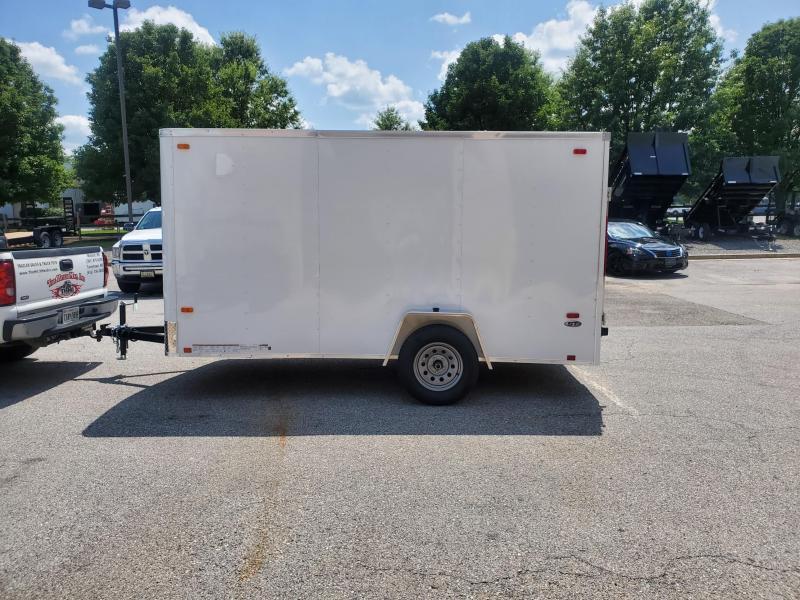 6 x 12 Look ST Cargo Trailer 3k