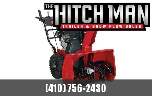 Toro 38830 Power Max HD Commercial 1030 OHAE 2-Stage Snow Thrower