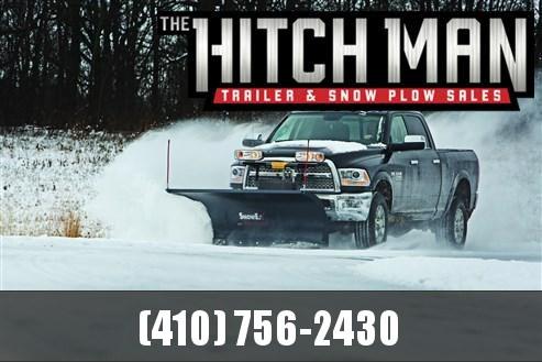 SnowEx Heavy Duty (HD) Plow