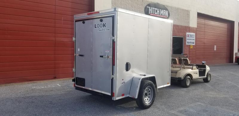 5 x 8 Look ST DLX Cargo 3k