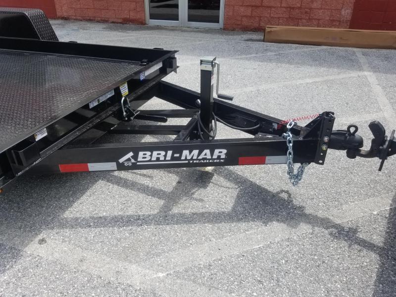 7 x 16 Bri-Mar Tilt Equipment 14k