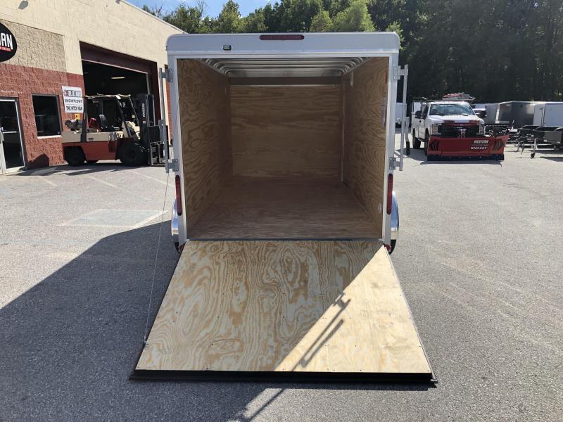 7 x 14 Car-Mate Sportster Cargo 7k