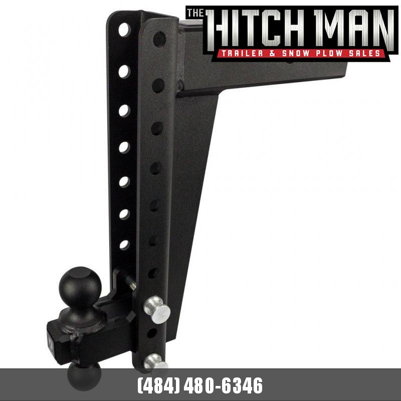 2021 BulletProof Hitches 3.0 HEAVY DUTY 14 DROP/RISE HITCH