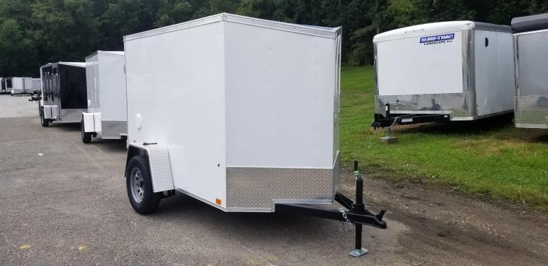 Look 5 x 10 St Cargo Dlx 3k