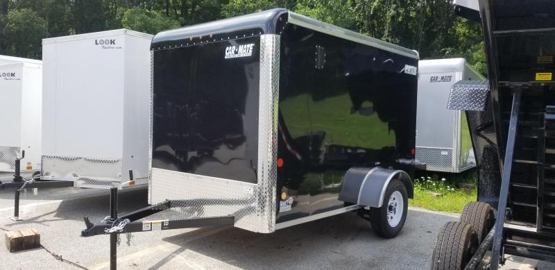 6 x 10 Car-Mate Sportster Cargo 3k