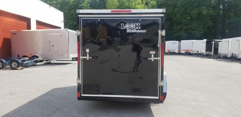 6 x 12 Look ST DLX Cargo 3k
