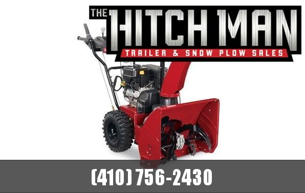 Toro 37798 Power Max 824 OE 2-Stage Snow Thrower w/Electric Start
