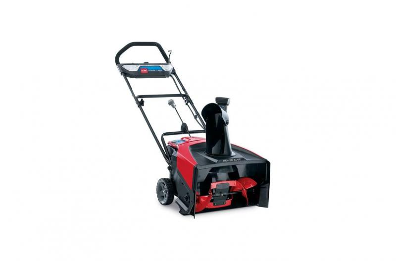 Toro 39902 Power Clear 60v Cordless e21 (2 x 6.0ah battery) Snow Thrower