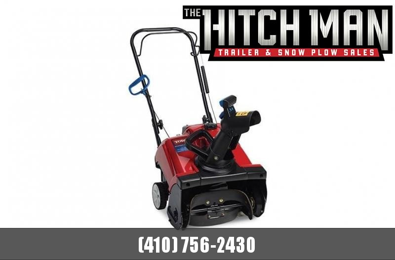 Toro 38473 Power Clear 518 ZE Snow Thrower