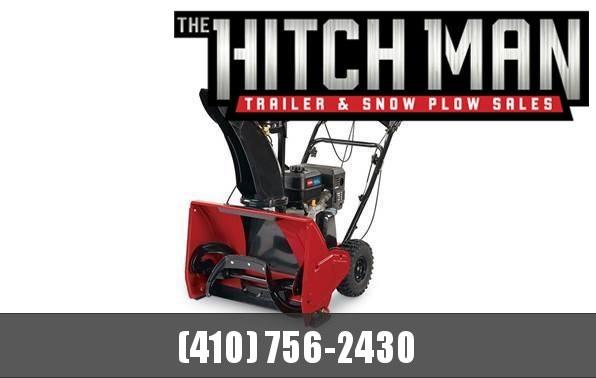 Toro 36003 SnowMaster 824 QXE Snow Thrower  **Hybrid w/Electric Start