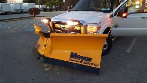 Meyer Super-V2