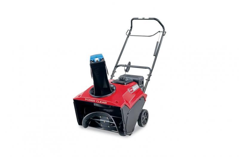 Toro 38754 Power Clear 721 R-C Snow Thrower
