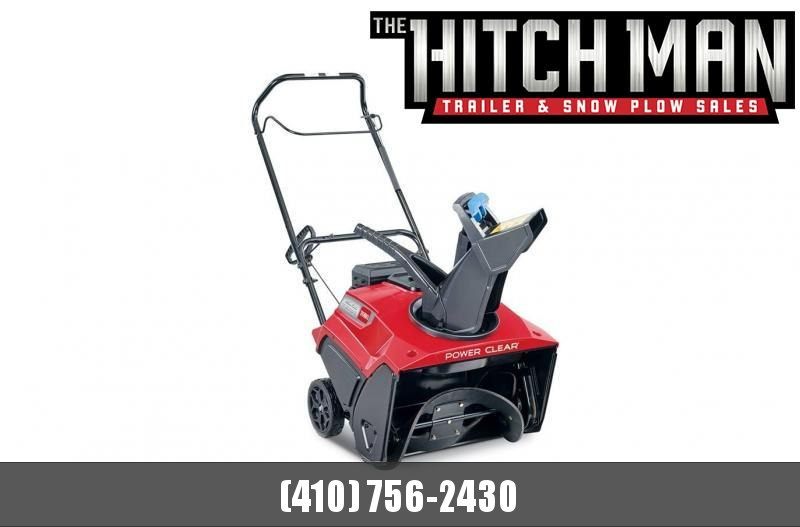 Toro 38754 Power Clear 721 R-C Snow Thrower