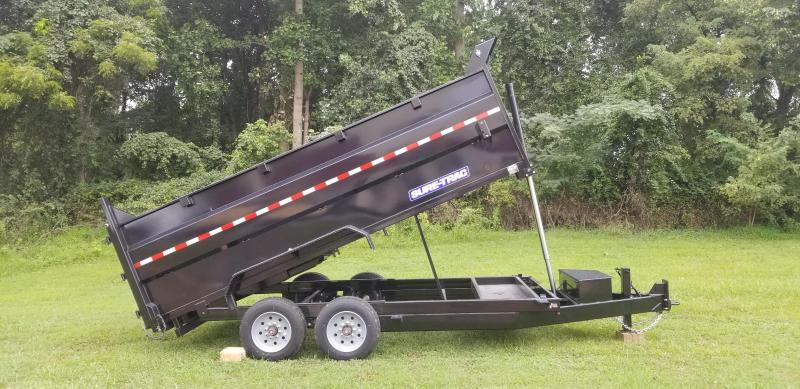 82in x 16 Sure-Trac LPro Telescopic 4ft Side 16k