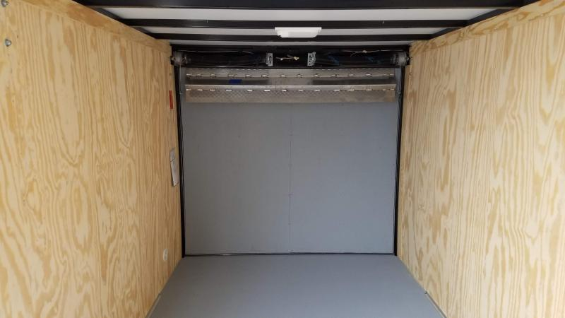 7 x 16 Car-Mate Contractor Cargo 7k