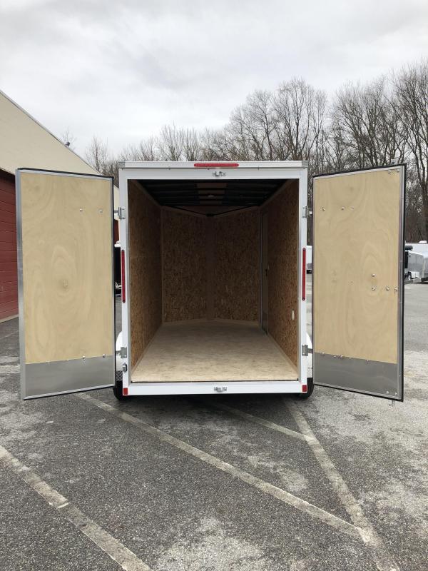 Look 7x16 St Cargo 7k
