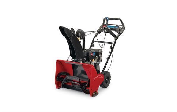 Toro 36002 SnowMaster 724 QXE Hybrid Snow Thrower w/Electric Start