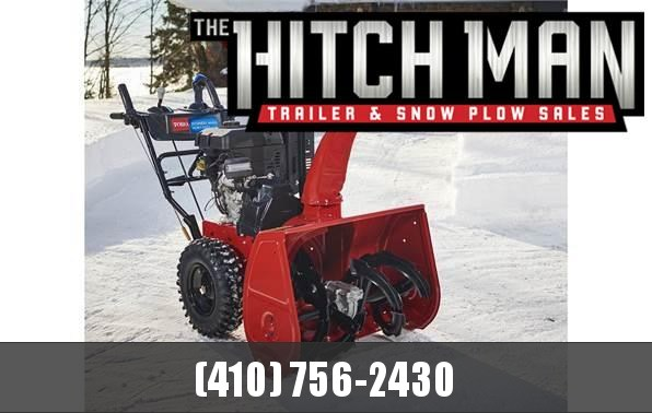 Toro 38842 Power Max HD Commercial 1232 OHXE 2-Stage Snow Thrower