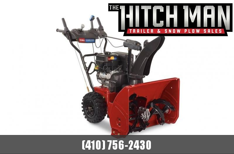 Toro 37797 Power Max 826 OXE Snow Thrower