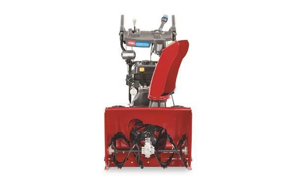 Toro 37799 Power Max 826 OAE 2-Stage Snow Thrower w/Electric Start