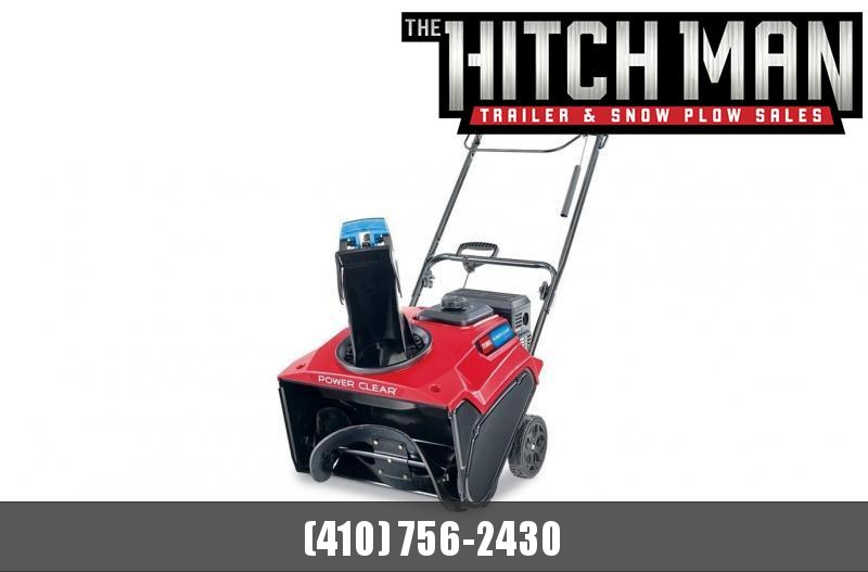 Toro 38742 Power Clear 721 E Snow Thrower